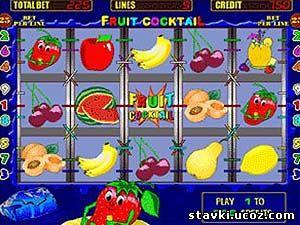 Флэш игровых автоматов - Игровые автоматы